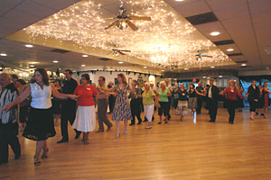 The Ballroom of Sarasota
