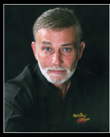 John Moldthan Top Ballroom Dance Teacher of the Year